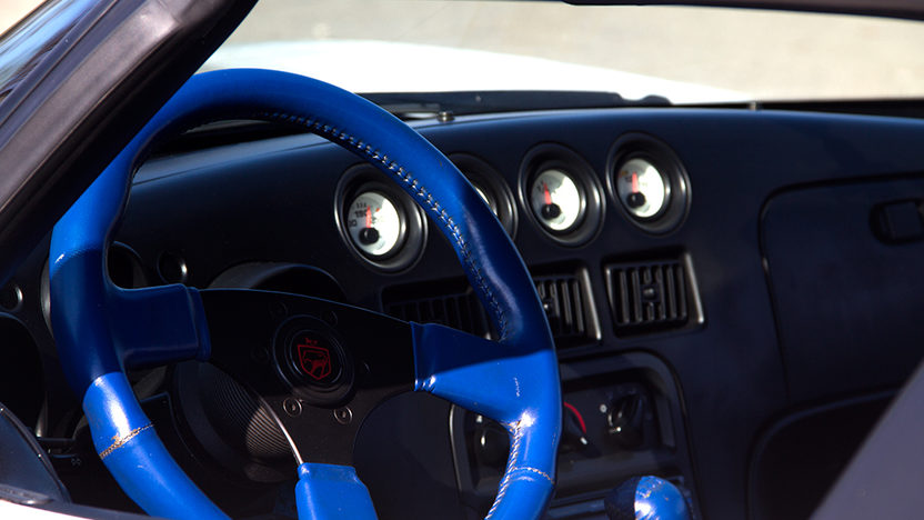1996 Dodge Viper RT/10 Convertible 8.0L, 6-Speed presented as lot T14 at Kissimmee, FL 2013 - image2