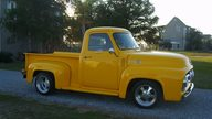 1955 Ford F100 Pickup 427/525 HP, Automatic presented as lot T16 at Kissimmee, FL 2013 - thumbail image10