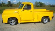 1955 Ford F100 Pickup 427/525 HP, Automatic presented as lot T16 at Kissimmee, FL 2013 - thumbail image2