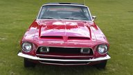 1968 Ford Mustang GT500 Replica 428/335 HP, Automatic presented as lot T28 at Kissimmee, FL 2013 - thumbail image9