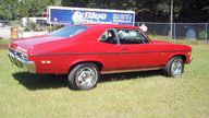 1972 Chevrolet Nova 350 CI, Automatic presented as lot T50 at Kissimmee, FL 2013 - thumbail image6