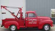 1953 Chevrolet 3100 Tow Truck 5 Window Cab presented as lot T53 at Kissimmee, FL 2013 - thumbail image2