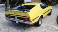 1971 Ford Mustang Mach 1 Fastback 351 CI, 4-Speed presented as lot T68 at Kissimmee, FL 2013 - thumbail image3
