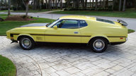 1971 Ford Mustang Mach 1 Fastback 351 CI, 4-Speed presented as lot T68 at Kissimmee, FL 2013 - thumbail image8