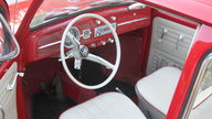 1965 Volkswagen Beetle Ragtop presented as lot T69 at Kissimmee, FL 2013 - thumbail image4
