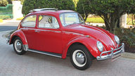 1965 Volkswagen Beetle Ragtop presented as lot T69 at Kissimmee, FL 2013 - thumbail image9