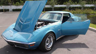 1971 Chevrolet Corvette 454/365 HP, 4-Speed presented as lot T75 at Kissimmee, FL 2013 - thumbail image12