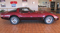 1981 Chevrolet Corvette Coupe 350/190 HP, Automatic presented as lot T106 at Kissimmee, FL 2013 - thumbail image2
