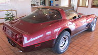 1981 Chevrolet Corvette Coupe 350/190 HP, Automatic presented as lot T106 at Kissimmee, FL 2013 - thumbail image3