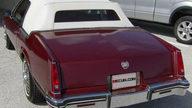 1985 Cadillac Eldorado Convertible 249 CI, Automatic presented as lot T119 at Kissimmee, FL 2013 - thumbail image2