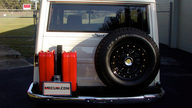 1951 Willys Overland 4-Wheel Drive Wagon presented as lot T155 at Kissimmee, FL 2013 - thumbail image3