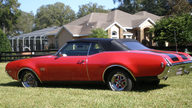 1969 Oldsmobile 442 Convertible presented as lot T163 at Kissimmee, FL 2013 - thumbail image3