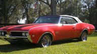 1969 Oldsmobile 442 Convertible presented as lot T163 at Kissimmee, FL 2013 - thumbail image5