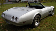 1974 Chevrolet Corvette Convertible 350/195 HP, Automatic presented as lot T171 at Kissimmee, FL 2013 - thumbail image11