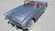 1957 Chevrolet Corvette Convertible 283/270 HP, 4-Speed presented as lot S181 at Kissimmee, FL 2013 - thumbail image4