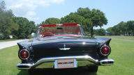 1957 Ford Thunderbird Convertible 312/245 HP, Automatic presented as lot T186 at Kissimmee, FL 2013 - thumbail image2
