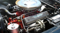 1957 Ford Thunderbird Convertible 312/245 HP, Automatic presented as lot T186 at Kissimmee, FL 2013 - thumbail image7