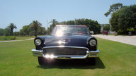 1957 Ford Thunderbird Convertible 312/245 HP, Automatic presented as lot T186 at Kissimmee, FL 2013 - thumbail image9