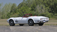 1971 Chevrolet Corvette LT1 Convertible Original Drivetrain, Tank Sticker presented as lot T187 at Kissimmee, FL 2013 - thumbail image3