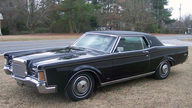 1970 Lincoln Mark III 460 CI, Automatic presented as lot T203 at Kissimmee, FL 2013 - thumbail image12