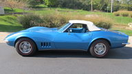 1968 Chevrolet Corvette Convertible 327/300 HP, Automatic presented as lot T210 at Kissimmee, FL 2013 - thumbail image2