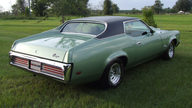 1971 Mercury Cougar GT Hardtop 429 CJ, 1 of 11 Produced presented as lot T215 at Kissimmee, FL 2013 - thumbail image2