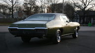 1968 Pontiac GTO 400 CI, Automatic presented as lot T227 at Kissimmee, FL 2013 - thumbail image3