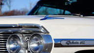 1964 Ford Galaxie 500 Hardtop R-Code 427/425 HP, 4-Speed presented as lot T229 at Kissimmee, FL 2013 - thumbail image12