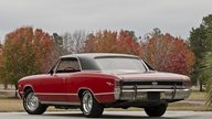 1967 Chevrolet Chevelle SS 396/350 HP, 4-Speed presented as lot T231 at Kissimmee, FL 2013 - thumbail image2