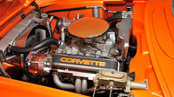 1956 Chevrolet Corvette Resto Mod 283/325 HP, 4-Speed presented as lot T235 at Kissimmee, FL 2013 - thumbail image6