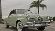 1951 Studebaker Commander Convertible 232 CI, 3-Speed presented as lot T251 at Kissimmee, FL 2013 - thumbail image12