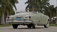 1951 Studebaker Commander Convertible 232 CI, 3-Speed presented as lot T251 at Kissimmee, FL 2013 - thumbail image2
