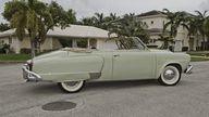 1951 Studebaker Commander Convertible 232 CI, 3-Speed presented as lot T251 at Kissimmee, FL 2013 - thumbail image3
