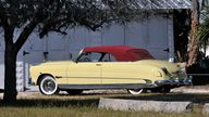 1951 Hudson Hornet Convertible 308 CI, Automatic presented as lot T258 at Kissimmee, FL 2013 - thumbail image12