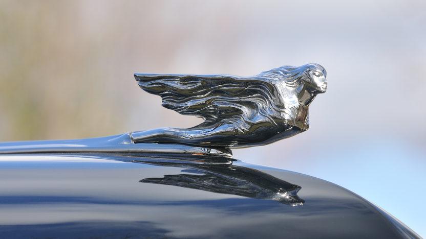 1941 Cadillac Series 62 4-Door Sedan 572/800 HP, Fuel Injection presented as lot T260 at Kissimmee, FL 2013 - image10