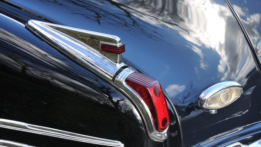 1941 Cadillac Series 62 4-Door Sedan 572/800 HP, Fuel Injection presented as lot T260 at Kissimmee, FL 2013 - image11