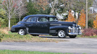 1941 Cadillac Series 62 4-Door Sedan 572/800 HP, Fuel Injection presented as lot T260 at Kissimmee, FL 2013 - thumbail image3