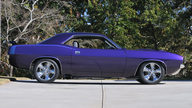 1974 Plymouth Barracuda 440/550 HP, Automatic presented as lot T266 at Kissimmee, FL 2013 - thumbail image12