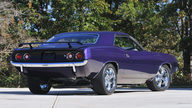 1974 Plymouth Barracuda 440/550 HP, Automatic presented as lot T266 at Kissimmee, FL 2013 - thumbail image2