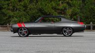 1972 Chevrolet Chevelle Resto Mod 5.7/375 HP, Concept Restoration presented as lot T267 at Kissimmee, FL 2013 - thumbail image2