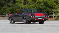 1972 Chevrolet Chevelle Resto Mod 5.7/375 HP, Concept Restoration presented as lot T267 at Kissimmee, FL 2013 - thumbail image3