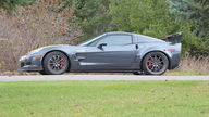 2009 Chevrolet Corvette Z06 Supercharged 427/780 HP, 6-Speed presented as lot T277 at Kissimmee, FL 2013 - thumbail image12
