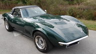 1968 Chevrolet Corvette Convertible 427/390 HP, 4-Speed presented as lot T308 at Kissimmee, FL 2013 - thumbail image5