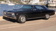 1967 Chevrolet Chevelle SS presented as lot T321 at Kissimmee, FL 2013 - thumbail image4