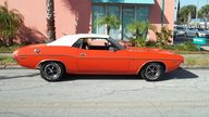 1971 Dodge Challenger Convertible 383 CI, Automatic presented as lot T326 at Kissimmee, FL 2013 - thumbail image6