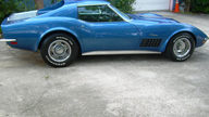 1970 Chevrolet Corvette Coupe 454 CI, 4-Speed presented as lot T328 at Kissimmee, FL 2013 - thumbail image2