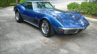 1970 Chevrolet Corvette Coupe 454 CI, 4-Speed presented as lot T328 at Kissimmee, FL 2013 - thumbail image6