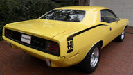 1970 Plymouth Cuda 440 CI, Automatic presented as lot F10 at Kissimmee, FL 2013 - thumbail image6