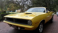1970 Plymouth Cuda 440 CI, Automatic presented as lot F10 at Kissimmee, FL 2013 - thumbail image7
