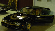 1978 Pontiac Trans Am Bandit 400 CI, 4-Speed presented as lot F19 at Kissimmee, FL 2013 - thumbail image6